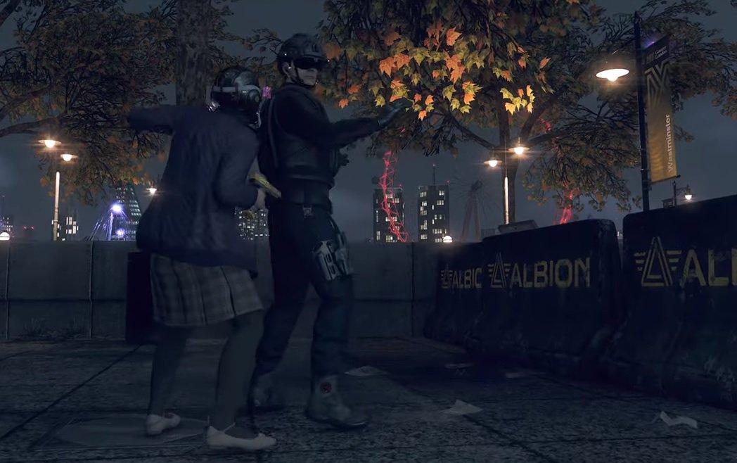 بازی Watch Dogs Legion با اولین نمایش گیمپلی معرفی شد