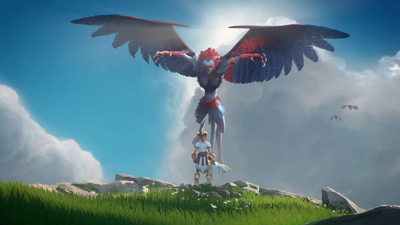 بازی Gods and Monsters، جدیدترین ساخته یوبیسافت رونمایی شد