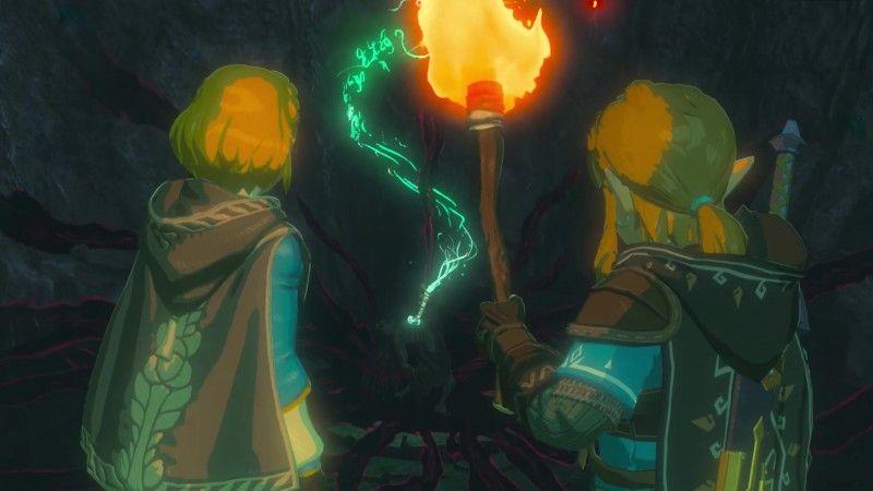 نسخه دنباله The Legend of Zelda: Breath of the Wild در راه است