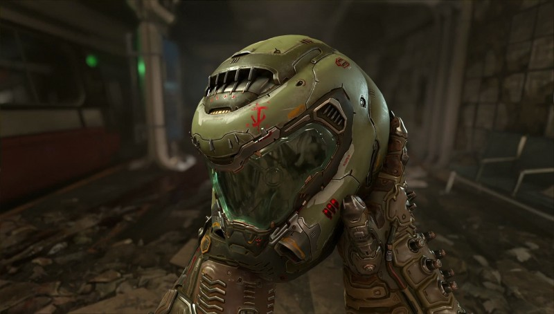 Doom Eternal به یکی از مهم ترین سوالهای طرفداران پاسخ خواهد داد
