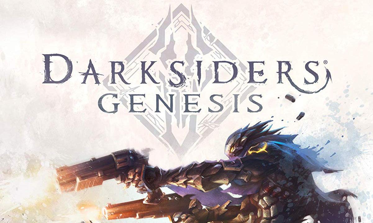 بازی Darksiders Genesis رسما معرفی شد