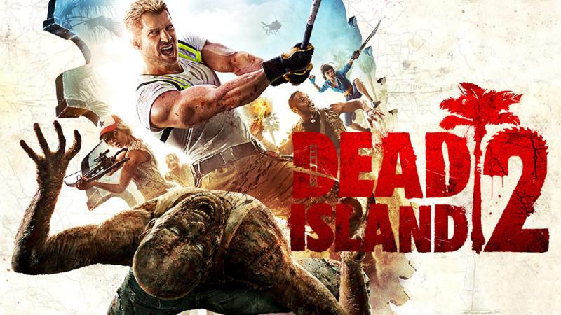 بازی Dead Island 2