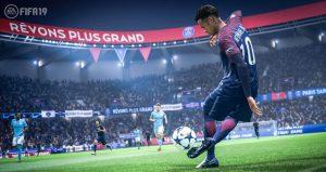 FIFA 19 در صدر پرفروش ترین بازیهای بریتانیا باقی ماند