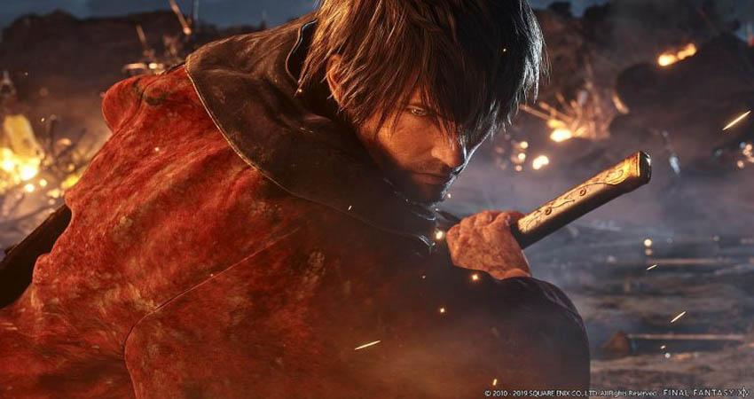 سریال لایو اکشن Final Fantasy XIV رسما تایید شد