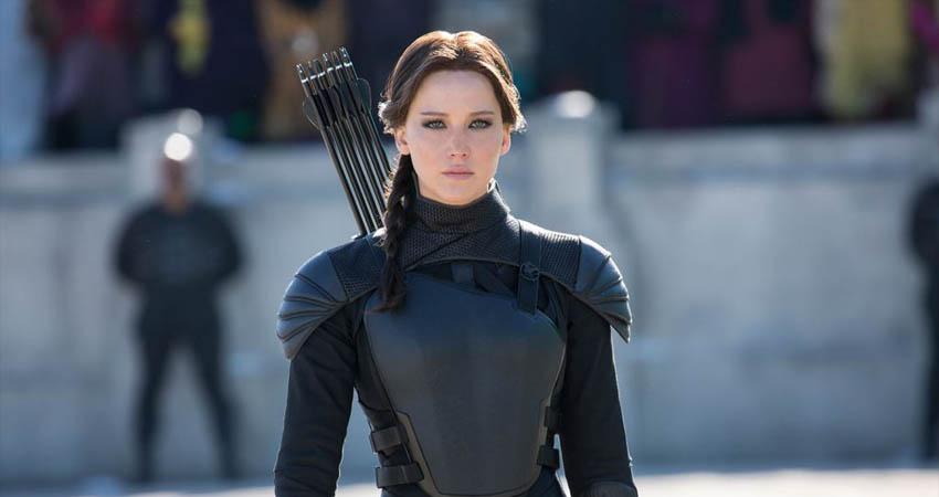 پیش درآمد The Hunger Games در دست ساخت قرار دارد