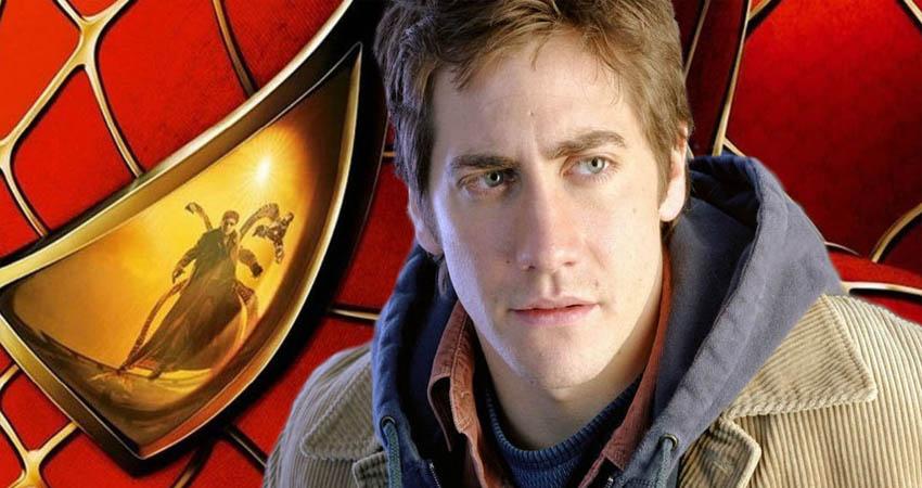جیک جیلنهال تقریباً جایگزین توبی مگوایر در فیلم 2 Spider-Man شده بود