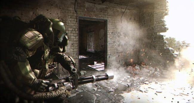 بخش پرطرفدار Spec Ops در Call of Duty: Modern Warfare حضور خواهد داشت