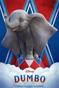 بررسی فیلم Dumbo - فرار فیلی