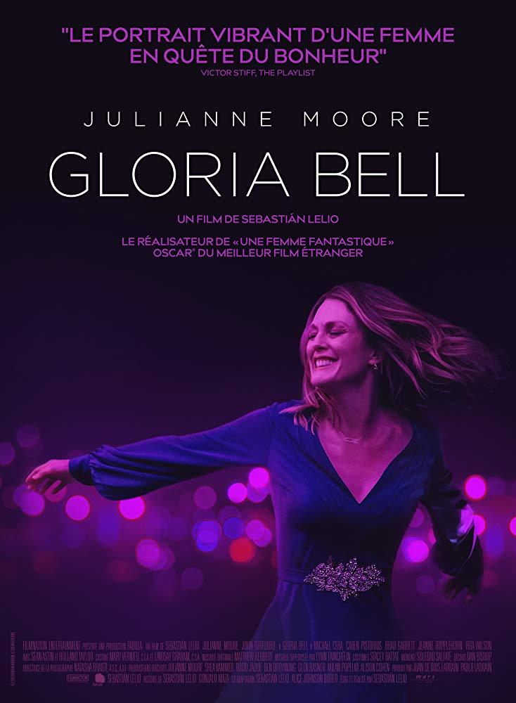 بررسی فیلم Gloria Bell