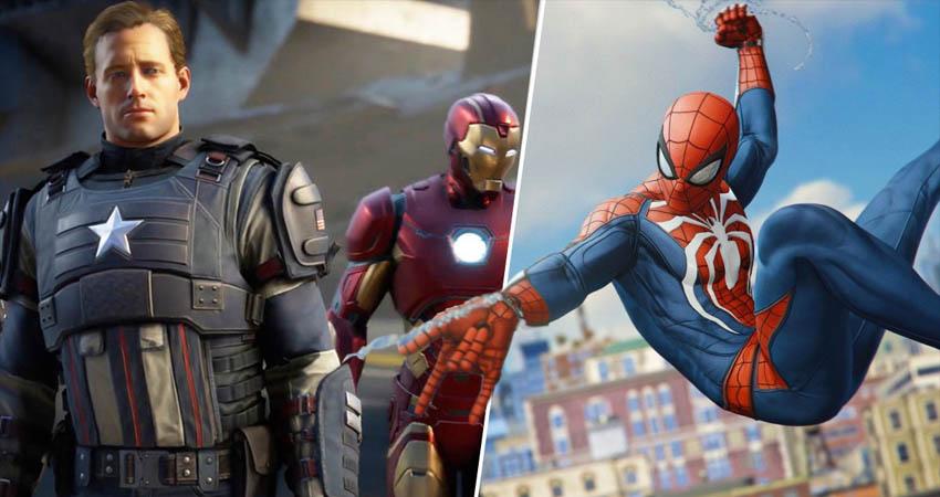 Spider-Man و Avengers احتمالاً در یک دنیای مشترک جریان دارند