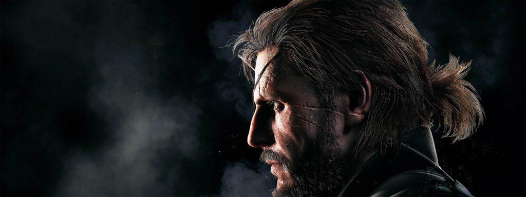 ریمیک Metal Gear Solid