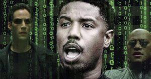 مایکل بی. جردن جایگزین کیانو ریوز در فیلم ماتریکس ۴ میشود؟
