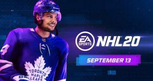 بازی NHL 20 رسماً معرفی شد [تماشا کنید]