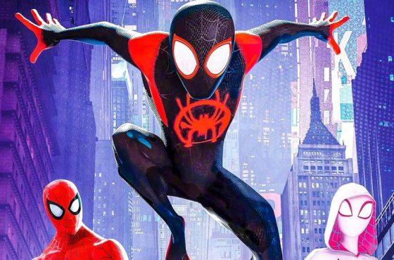 احتمال حضور اندرو گارفیلد و توبی مگوایر در دنباله انیمیشن Spider-Man: Into The Spider-Verse