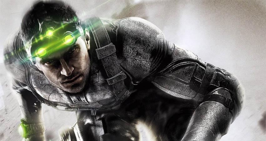 نسخه جدید Splinter Cell احتمالاً در E3 2019 معرفی خواهد شد