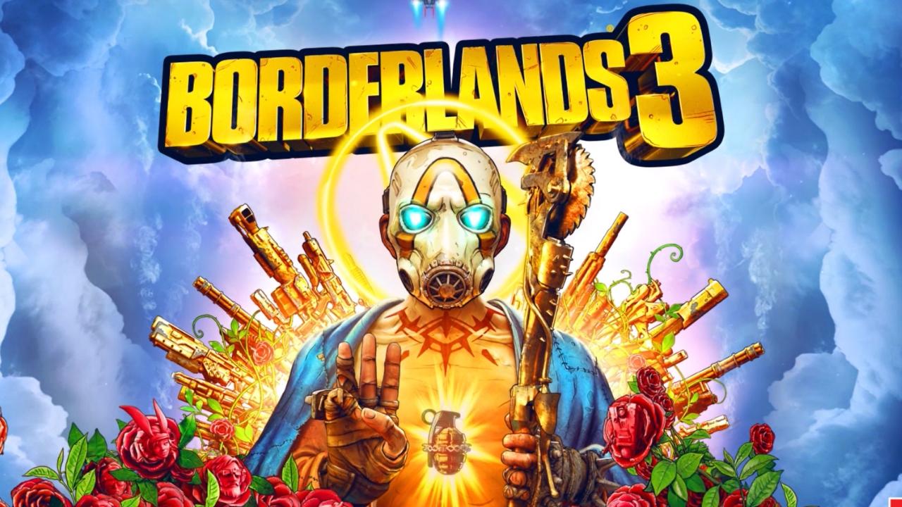 تریلر جدید بازی Borderlands 3 را اینجا ببینید