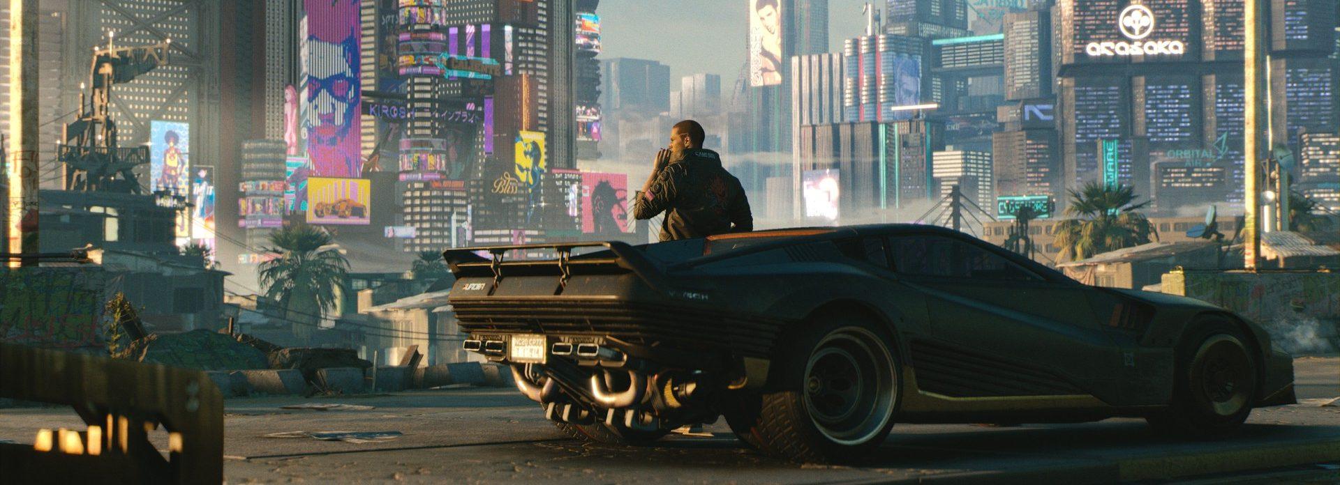 Cyberpunk 2077 برای عرضه در اواخر سال جاری میلادی برنامه ریزی شده است
