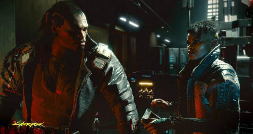 بستههای الحاقی Cyberpunk 2077 همانند The Witcher 3 بسیار بزرگ خواهند بود