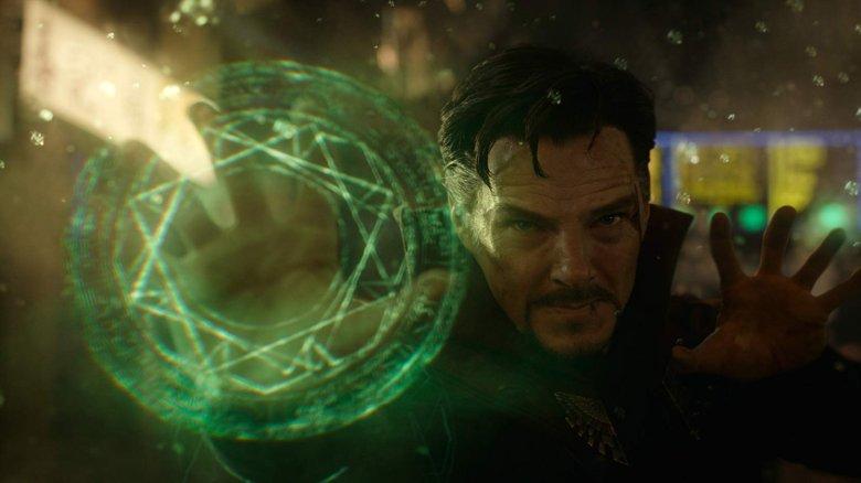 نویسنده جدید Doctor Strange 2 استخدام شد