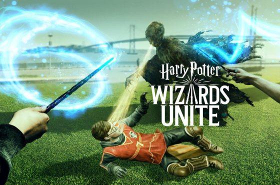 هر آنچه در مورد Harry Potter: Wizards Unite میدانیم