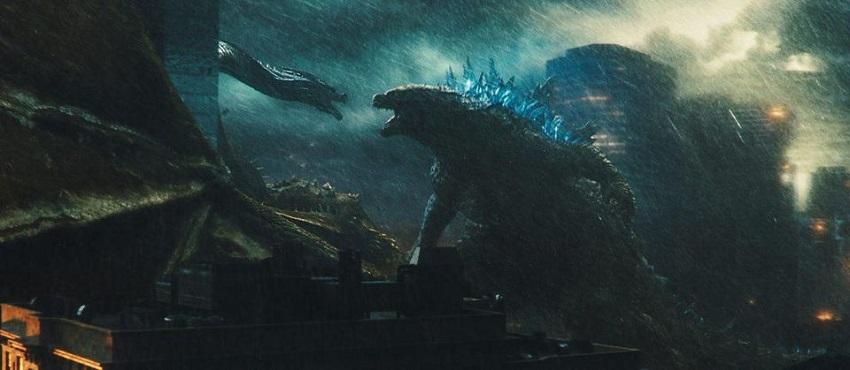 فیلم Godzilla: King of the Monsters