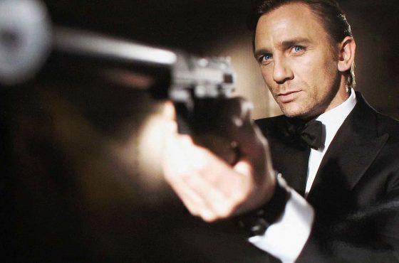 دنیل کریگ ترجیح میداد بتمن یا سوپرمن باشد، نه جیمز باند