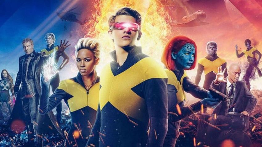 مجموعه X-Men