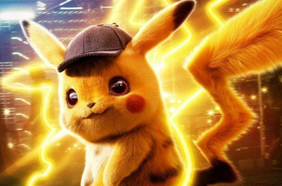 بررسی فیلم Pokemon Detective Pikachu؛ دنیای شاد و رنگارنگ پوکمونها
