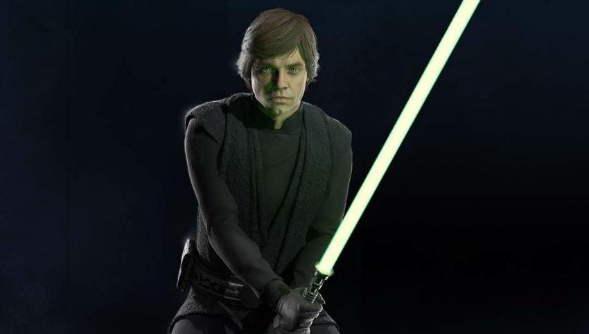 تریلر ۱4 دقیقهای از گیمپلی Star Wars Jedi: Fallen Order منتشر شد