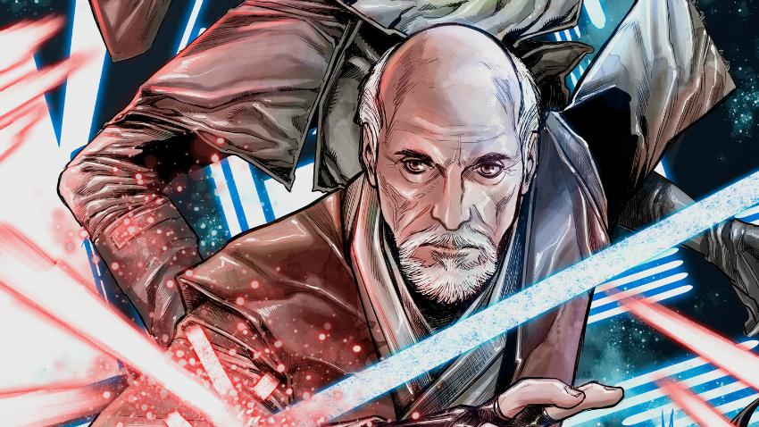 کمیک بوک Dark Temple مقدمهای برای بازی Star Wars: Jedi Fallen Order خواهد بود