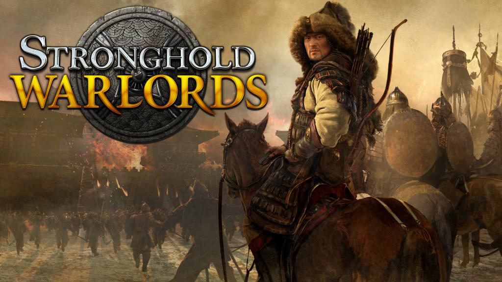 بازی Stronghold: Warlords معرفی شد [تماشا کنید]