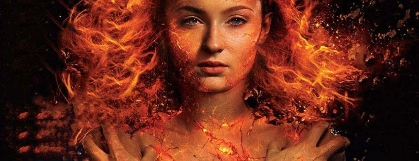 بررسی فیلم X-Men: Dark Phoenix