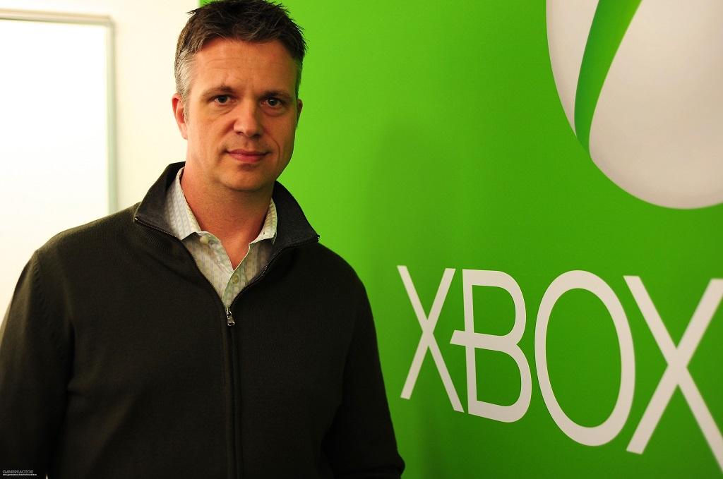 رئیس مایکروسافت گیم استودیوز از پروژه اسکارلت و هیلو اینفینیت میگوید