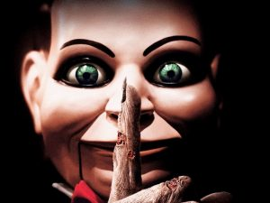 نگاهی به عروسکهای قاتل وحشتانگیز سینما