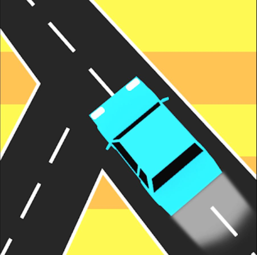 !Traffic Run