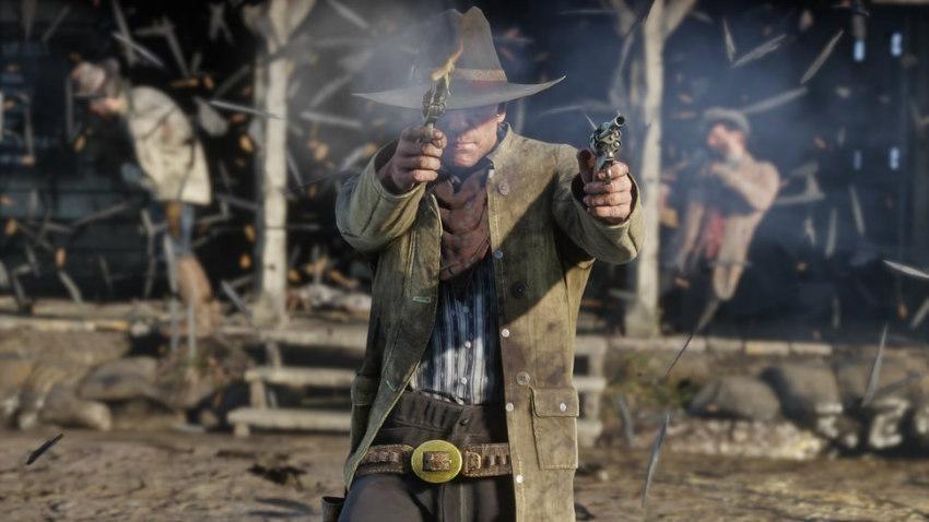 انتشار بازی Red Dead Redemption 2 برای پی سی بار دیگر قوت گرفت