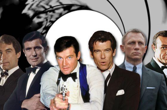بازیگر جیمز باند بعدی چه کسی خواهد بود؟