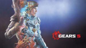 اطلاعاتی از حالت آموزشی Gears 5 منتشر شد