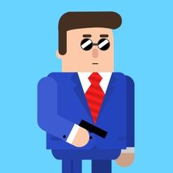 Mr. Bullet – Spy Puzzles