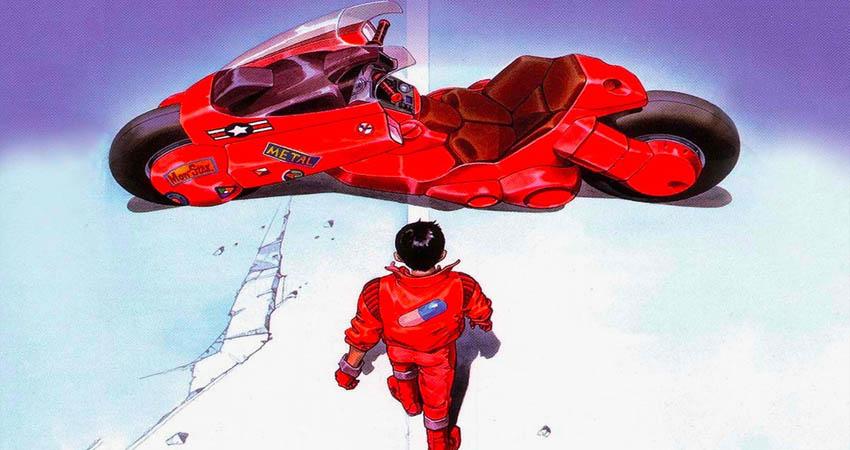 منتظر یک انیمه سریالی براساس فرنچایز Akira باشید