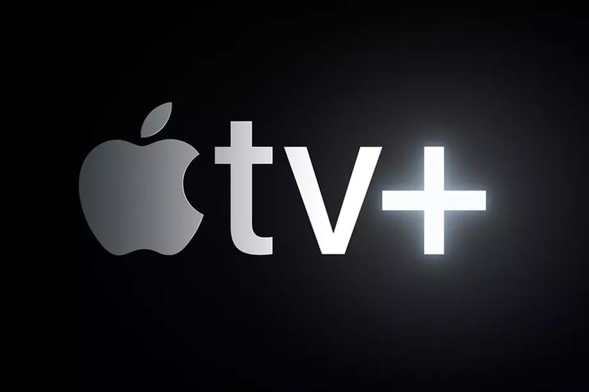 سرویس Apple TV Plus