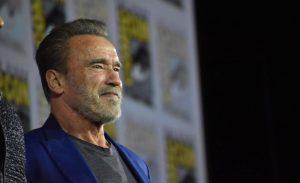 فیلم Terminator: Dark Fate درجه سنی بزرگسال دریافت کرد