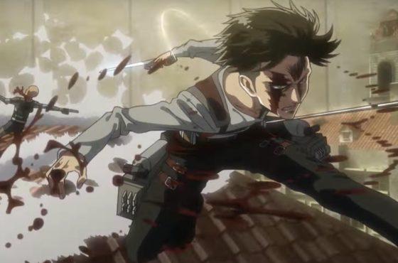 Attack on Titan شروعی عالی برای تازهواردان دنیای انیمه است