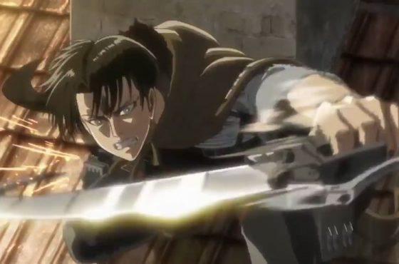تریلر فصل چهارم انیمه Attack on Titan منتشر شد [تماشا کنید]