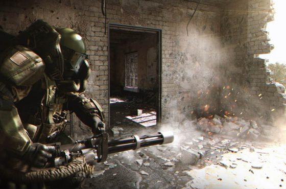 اولین نگاه به سیستم شخصی سازی سلاح در بازی Call of Duty: Modern Warfare [تماشا کنید]