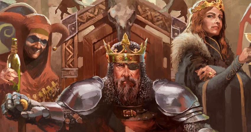 استودیوی Paradox Interactive مجموعه جدیدی برای ساخت بازیهای استراتژیک تاسیس کرد