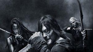 تریلر فصل 10 سریال The Walking Dead منتشر شد [تماشا کنید]