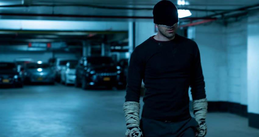 سریال Daredevil