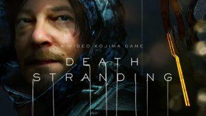 کاور رسمی بازی Death Stranding رونمایی شد