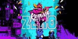 بازی Katana Zero با گیمپلی سریع و دشوارش اشکتان را درمیآورد